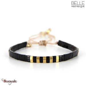 bracelet -Belle mais pas que- collection Golden Chic B-1801-CHIC