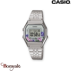 Montre CASIO Vintage collection LA680WEA-4CEF