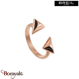 Bague -BREIL MILANO- collection Rockers TJ2582 taille 56