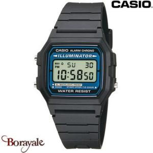 Montre CASIO Vintage collection F-105W-1AWYEF
