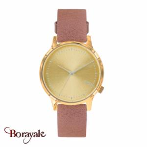 Montre KOMONO collection Estelle Lotus femme KOM-W2455