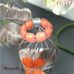 Collection belli sima, Bracelet ZSISKA Bijoux 7240301ORGRQ0L