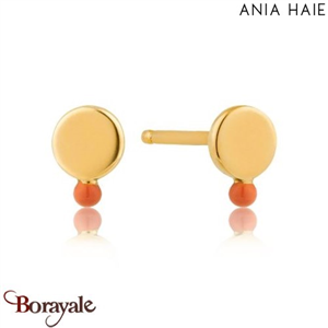 Collection Connect The Dots, Boucles d'oreilles ANIA HAIE E006-02G