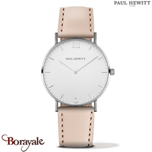 Montre PAUL HEWITT collection Sailor Line PH-SA-S-SM-W-22S