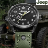 Montre JEEP série :  Willys, Homme Automatique