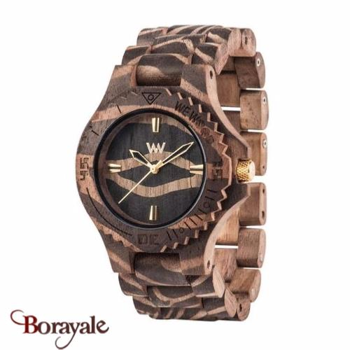 montres wewood femme