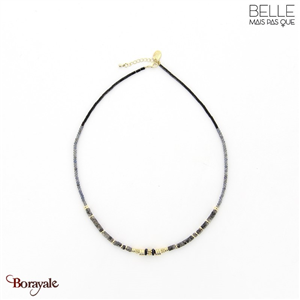 Collier -Belle mais pas que- collection Noa C5 NOA-C5