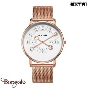 Montre EXTRI City Homme X3016RWMR