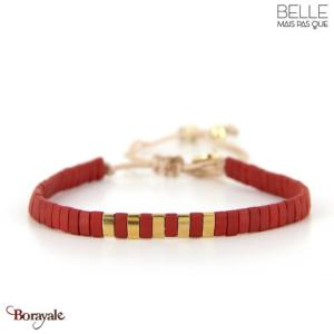 bracelet -Belle mais pas que- collection Lovely Gold B-1801-LOVLY