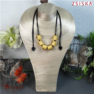 Collection Colourful Beads, Collier ZSISKA Bijoux 40101209214Q06
