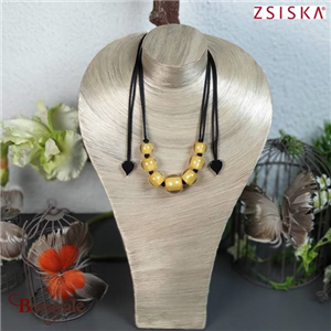 Collection Colourful Beads, Collier ZSISKA Bijoux 40101219214Q07