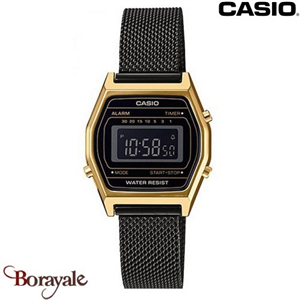 Montre CASIO Vintage collection LA690WEMB-1BEF