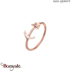 Bague PAUL HEWITT Anchor Rope PH-FR-ARO-R-52