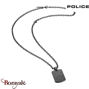 Collier POLICE homme PJ26061PSB02