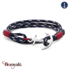 Bracelet ancre de marine tom hope atlantic 3 l