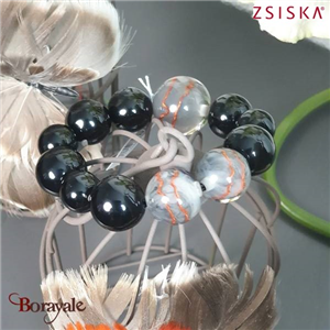 Collection Celeste, Bracelet ZSISKA Bijoux 7310301BLAKQ0L