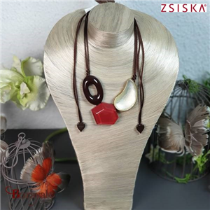 Collection Chorus, Collier ZSISKA Bijoux 8310101CHO4Q03