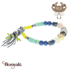 Collection Lilou, Bracelet Franck HERVAL 13--62881
