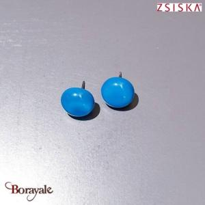 Collection Colourful Beads, Boucles d'oreilles ZSISKA Bijoux 40105049224Q00