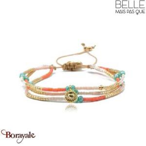 Bracelet -Belle mais pas que- collection Sweet Candy B-1725-GOSWEE
