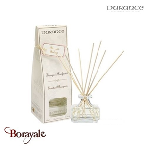 Bouquet Parfumé DURANCE 100ml Biscuit