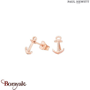 Boucles d'oreilles PAUL HEWITT Northen délight PH-ER-ND-R