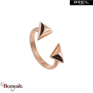 Bague -BREIL MILANO- collection Rockers TJ2581 taille 54