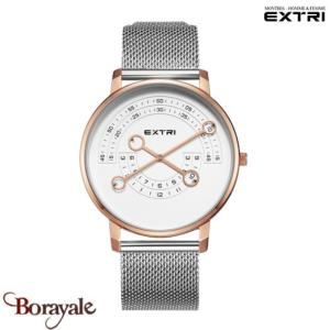 Montre EXTRI City Homme X3016RWMS