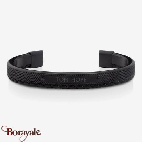 bracelet cuir tom hope