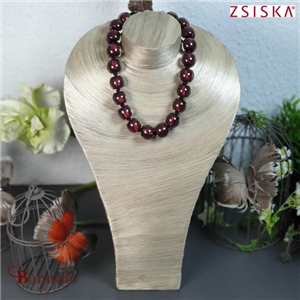Collection Colourful Beads, Collier ZSISKA Bijoux 40101319063Q20