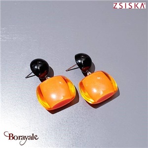 Collection bellisima, Boucles d'oreilles ZSISKA Bijoux 72405019016Q00