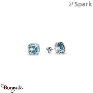 Boucles d'oreilles SPARK made with Swarovski Elements collection Impérial A037A