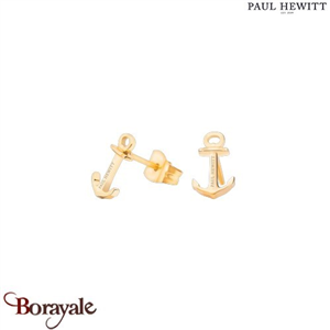 Boucles d'oreilles PAUL HEWITT Northen délight PH-ER-ND-G