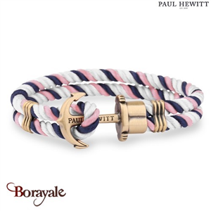 Bracelet PAUL HEWITT collection Phreps nylon PH-PH-N-NLPW-S ( taille S )