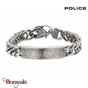 Bracelet POLICE collection Rogue PJ25606BSE01S (small 18 cm)