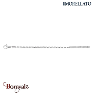 Bracelet base morellato femme collection drops scz138