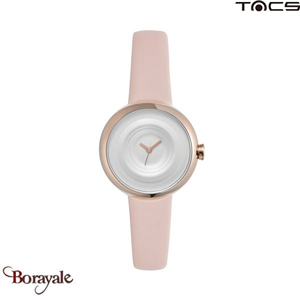 Montre  TACS Little Drop Femme Rose