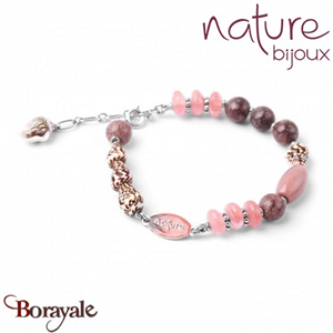 Collection Escapades, Bracelet Nature bijoux 13--30309