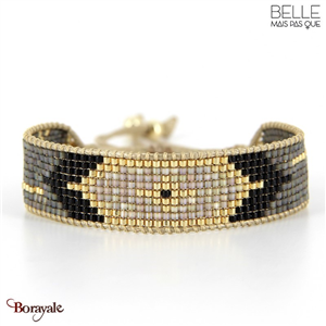 bracelet -Belle mais pas que- collection Golden Chic B-1720-CHIC