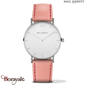 Montre PAUL HEWITT collection Sailor Line PH-SA-S-SM-W-24S