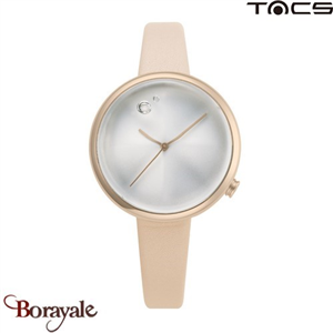 Montre  TACS ICICLE Femme Rose