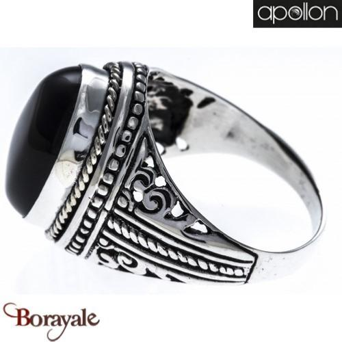 taille 64 bague homme