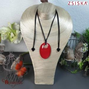Collection Colourful Beads, Collier ZSISKA Bijoux 40102069137Q00