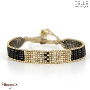 bracelet -Belle mais pas que- collection Golden Chic B-1798-CHIC