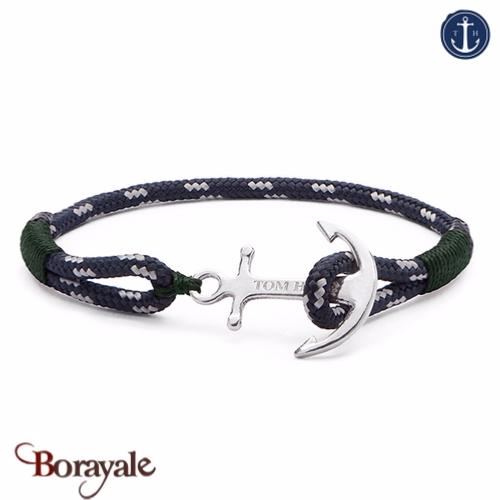 taille 40 60dc2 c0f61 Bracelet ancre de marine tom hope southern green s