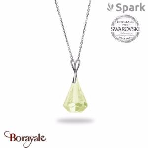 Collier  SPARK made with Swarovski Elements A627LG