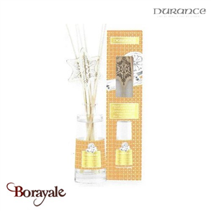 Bouquet Parfumé DURANCE 100ml Cannelle-Orange
