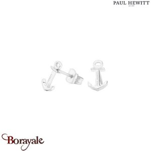 Boucles d'oreilles PAUL HEWITT Northen délight PH-ER-ND-S