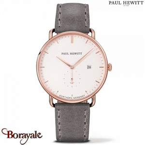 Montre PAUL HEWITT collection Grand atlantic line PH-TGA-R-W-13M