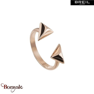 Bague -BREIL MILANO- collection Rockers TJ2583 taille 58